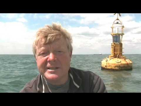 keepTurningLeft film 26  Crossing the Thames Estuary with Dylan Winter