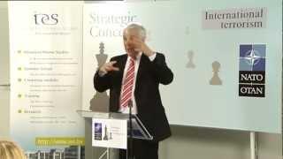 Лекция 3 -- Международный терроризм