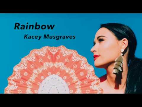 Rainbow - Kacey Musgraves (Lyrics) Mp3