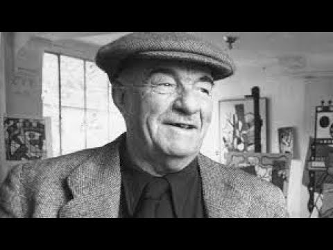 Fernand Léger, peintre cubiste