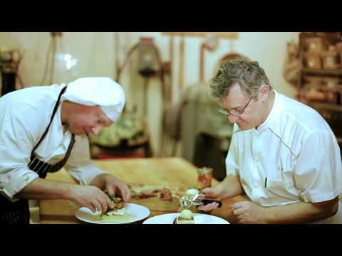 Coindre Hall Lessing's TV SPOT By Vispol.tv