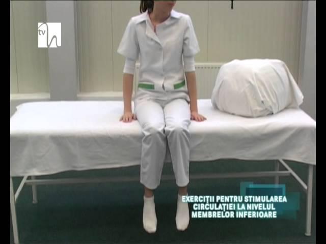 tratamentul herticozei extremităților inferioare