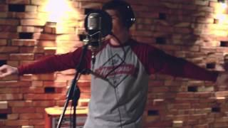 The Devil Wears Prada - HTML Rulez D00d screamo vocal cover by Sergiusz Lasik (BULLS HIT CREW)