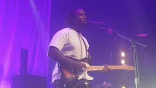 "Bloc Party-""This Modern Love"" Live @Franklin Music Hall Philadelphia Pa 9/17/19"