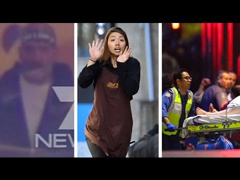 Sydney Siege Hostage Crisis: How The Day Unfolded