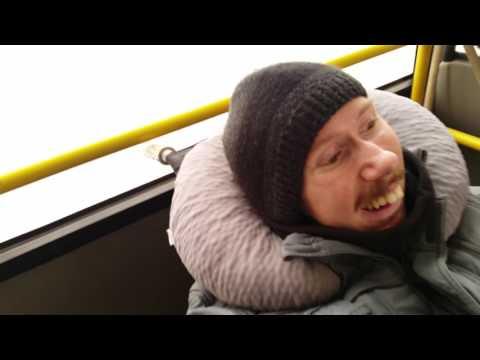 В автобусе 20 маршрута. Пермь