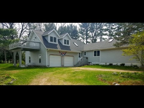 Video Tour 2200 S 32nd Ave, Shelby, MI 49455