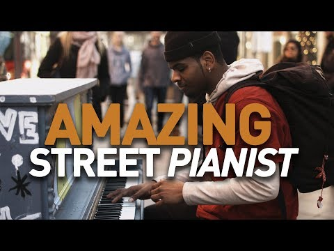 16TH STREET PIANIST - DENVER, COLORADO