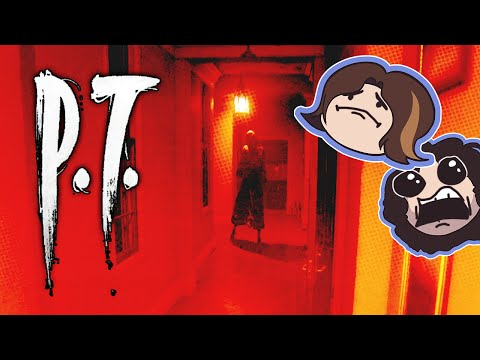 P.T. - Game Grumps
