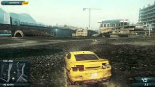 NFS:Most Wanted (2012) - Cars & Cars & Cars & Cars & Cookies