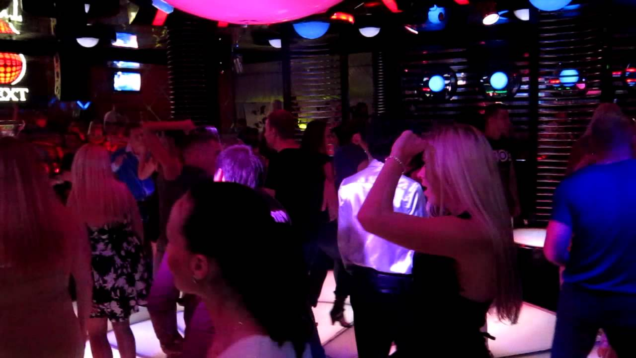 Night movement: popular clubs of Minsk 31
