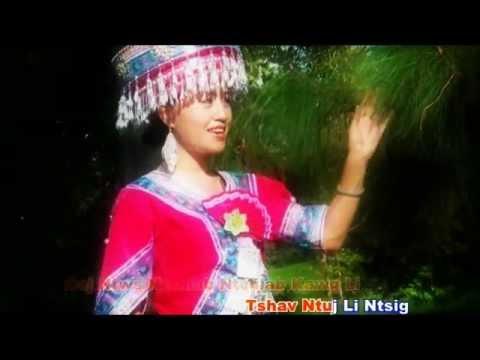 Mim Yaj 2012 new song from yunnan china