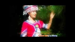 Mim Yaj 2012 new song from yunnan china
