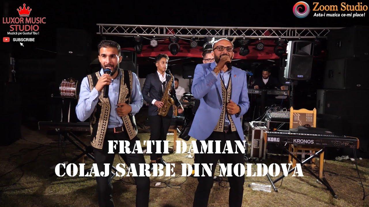 ?Colaj Sarbe Din Moldova ❌Fratii Damian [NEW 2020 || Live Botez Sofia]