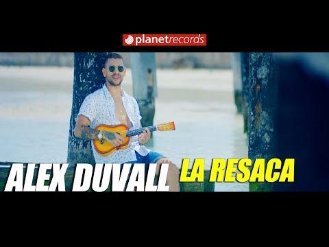ALEX DUVALL - La Resaca 🇨🇺 [Official Video By Freddy Loons] Cubaton 2017 2018 Pop Latino - Клип смотреть онлайн с ютуб youtube, скачать