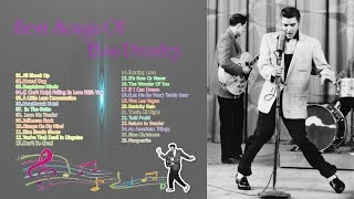 Elvis Presley Greatest Hits (Full Album) | Best Songs Of Elvis Presley
