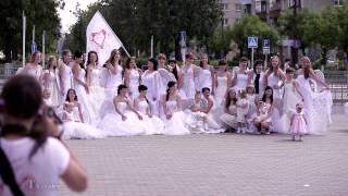 Невесты в городе 4 Дзержинск HD