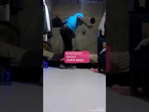 Justus Myello-Odi dance (Munyanya)
