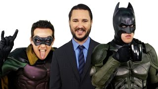 Stream Duo - Meet Your Sidekick Today! (featuring Wil Wheaton). Watch ...