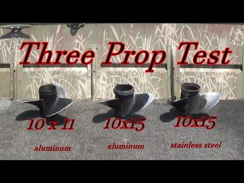 Three Prop Test