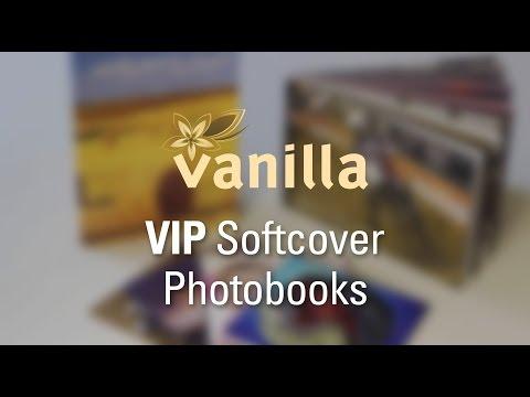 VIP Mini Photobooks and Pocket Photobooks