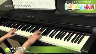 使用した楽譜はコチラ http://www.print-gakufu.com/score/detail/422707/?soc=yt_20190606 ぷりんと楽譜 http://www.print-gakufu.com 演奏に使用しているピアノ: ...