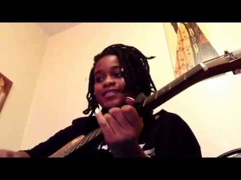We Found Love :D by Rihanna (cover)