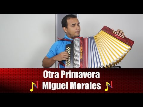 Tutorial Acordeon Otra Primavera
