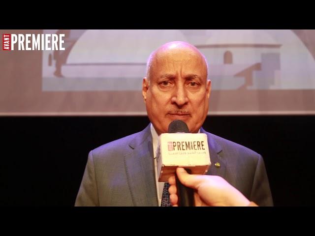 عبد العزيز التويجري يتحدث عن تظاهرة تونس عاصمة الثقافة الإسلامية