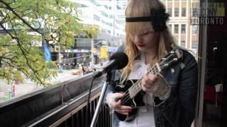 CHRISTINE OWMAN - SINNERS (BalconyTV)