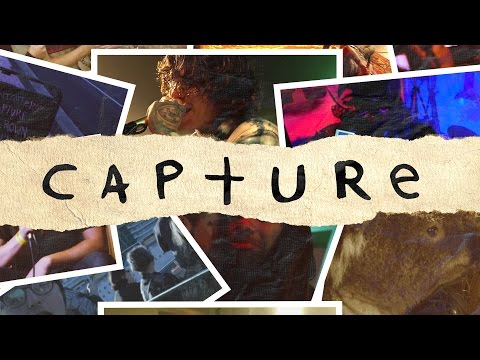Capture - Dingbats (Music Video)