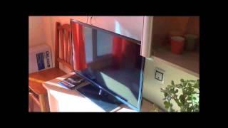 Видео обзор квартиры в аренду (ID 152)(, 2014-12-10T11:51:33.000Z)