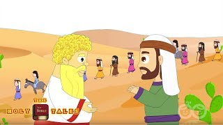 Joshua I Stories of God I Animated Children's Bible Stories