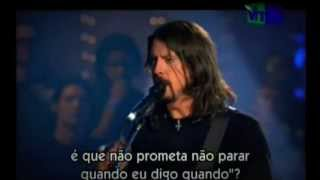 Everlong VH1 Storytellers - Foo Fighters