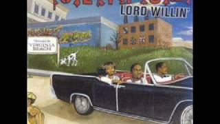 Clipse - Grindin