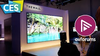 Samsung's Micro LED & The Wall: Game Changer Or Marketing Hype? thumbnail