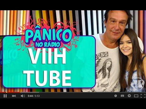 Emílio Dá Conselhos Para Viih Tube Chantagear Seus Pais   Pânico