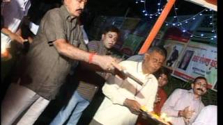 Gujarati Garba Song Navratri Live 2011 - Lions Club Kalol - Jignesh Kaviraj - Day -3 Part - 1