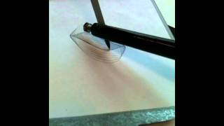 amazing pendulum drawing