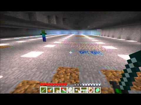 Direwolf20's Minecraft Lets Play Episode44 Industrial Craft 2, Equivalent Exchange, BuildCraft