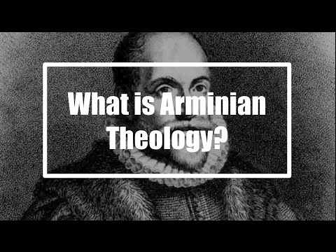 What Is Arminian Theology?