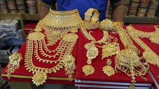 বিছা রাখি সহ বিয়ের ব্রাইডাল সেট/All complete wedding braidal set.