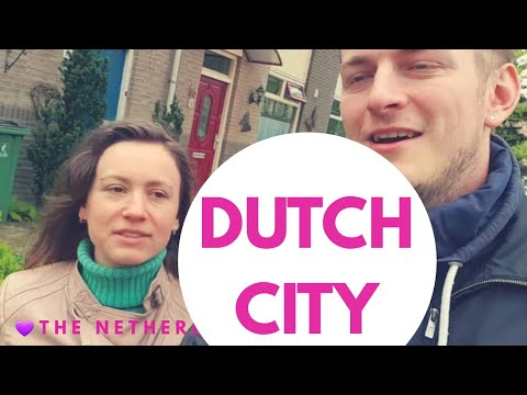 THE MOST DUTCH CITY ♥ in The Netherlands