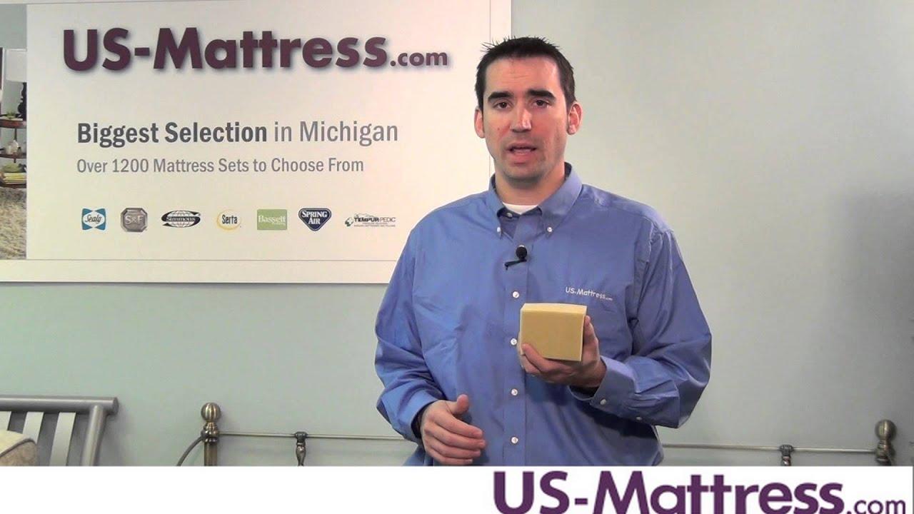 Are Foam Mattresses Better Than Spring Mattresses