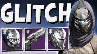 Destiny 2 - REVERIE DAWN FULL ARMOR GLITCH | Get All Armor Fast !