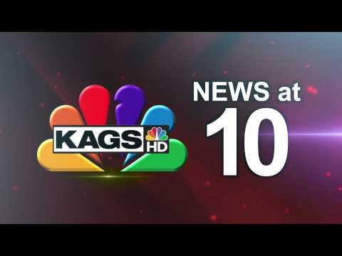KAGS HD News @ 10 Open