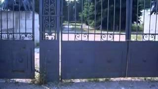 видео Усадьба Усадьба «Кузьминки»