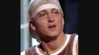 Eminem - Murder she wrote **LYRICS** (Murder Murder remix) [Highest quality]