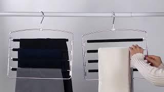 SHYYY Pants Hangers