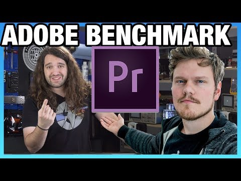 Re: HardwareCanucks - $350 vs. $2000 CPU Adobe Premiere Benchmark